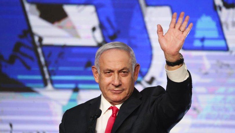SON DAKİKA: İsrail Başbakanı Netanyahu Gazze'ye saldırı başlattığı eleştirilerinin