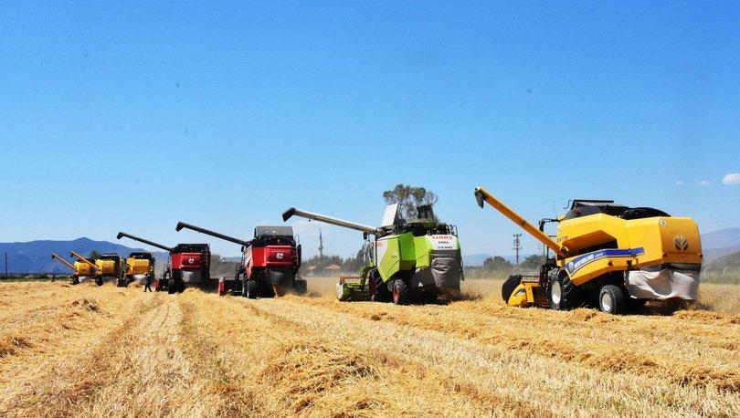 Nisan ayı tarım ürünleri üretici fiyat endeksi açıklandı