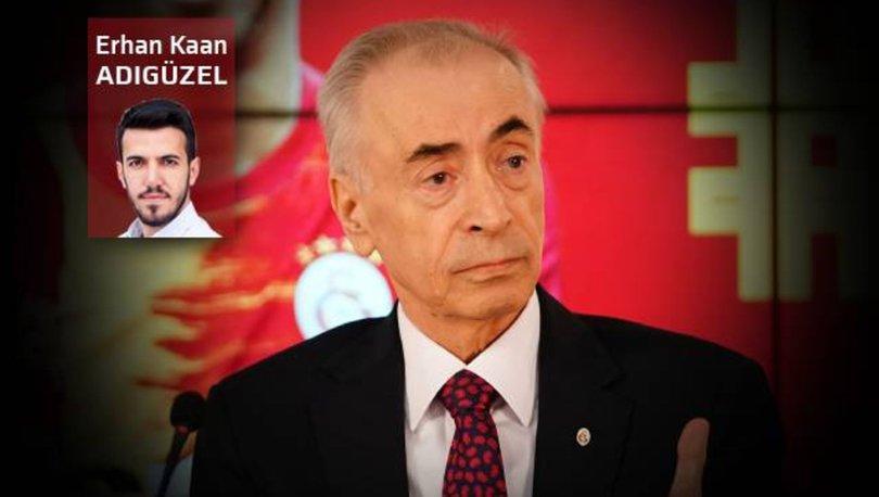 Mustafa Cengiz'in planı ortaya çıktı: Şampiyon olsa aday olacaktı!