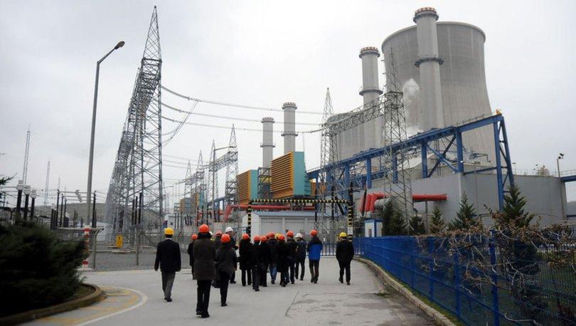 2 yıl sonra yeniden elektrik üretimine başladı