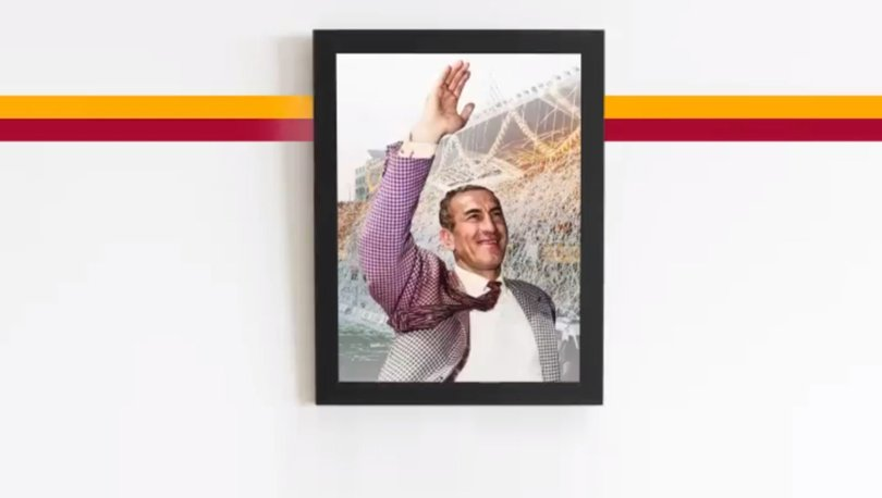 Galatasaray Kulübü, Gündüz Kılıç'ı andı