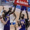 Son şampiyon Lakers, play-in oynayacak