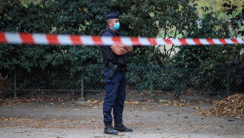 Fransa Lille kentinde bomba ihbarı sonrası okul boşaltıldı