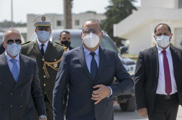 ABD'den Tunus'a 500 milyon dolarlık yardım