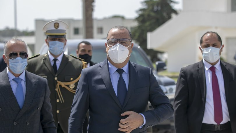 Amerika Birleşik Devletleri Tunus'un altyapı ve diğer projelerini finanse etmek için 500 milyon dolarlık yardı