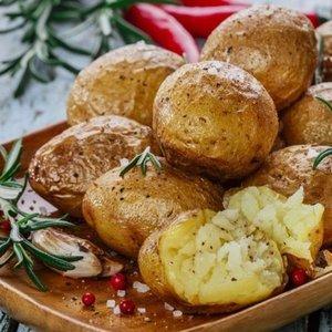 Bir dahaki sefere patatesi böyle pişirin