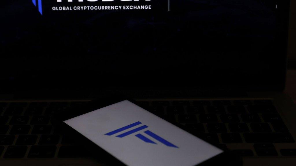 Thodex'teki kripto paralara ne oldu?