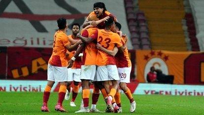 Yayın geliri şampiyonu Galatasaray