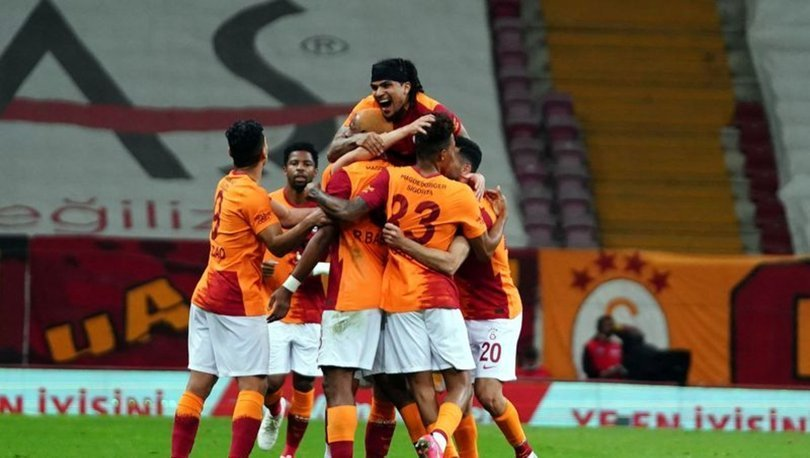 Süper Lig'de yayın gelirinin şampiyonu Galatasaray