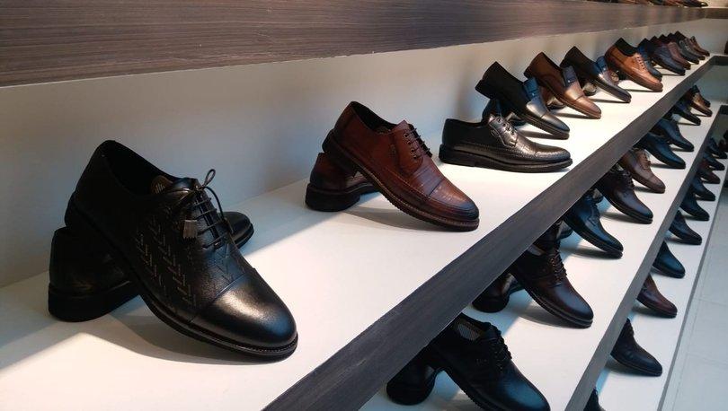 Ayakkabı sektörü ihracatta vites artıracak