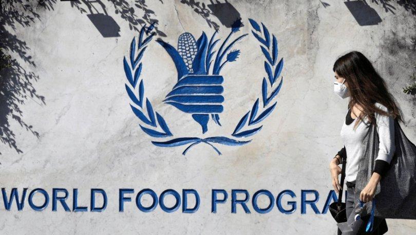 Dünya Gıda Programı Gazze'de en acil ihtiyaçlardan birinin yiyecek olduğunu söyledi