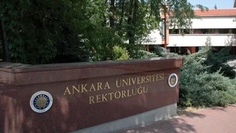 Ankara Üniversitesi personel alımı yapacak! Ankara Üniversitesi işçi alımı başvuru şartları nelerdir?