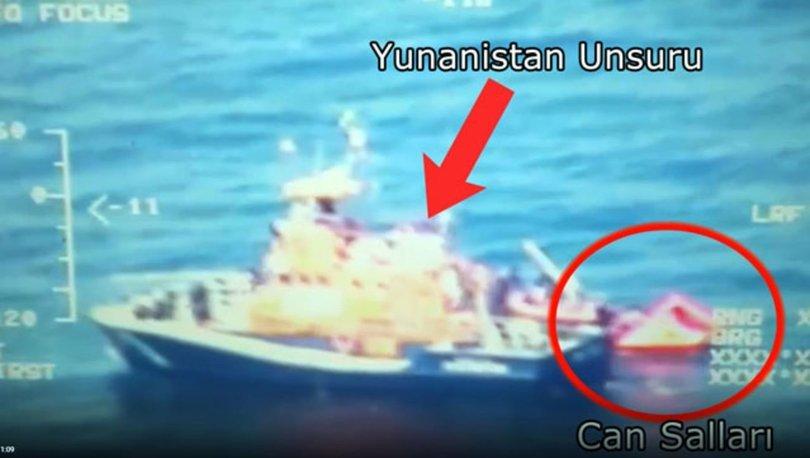 İzmir'de 32 düzensiz göçmen kurtarıldı