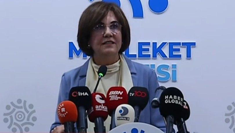 SON DAKİKA! Muharrem İnce'nin yeni partisi kuruldu! Memleket Partisinde yer alan isimler...