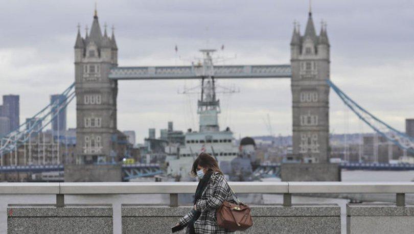 İngiliz hükümeti salgınla mücadele için 372 milyar sterlin harcadı