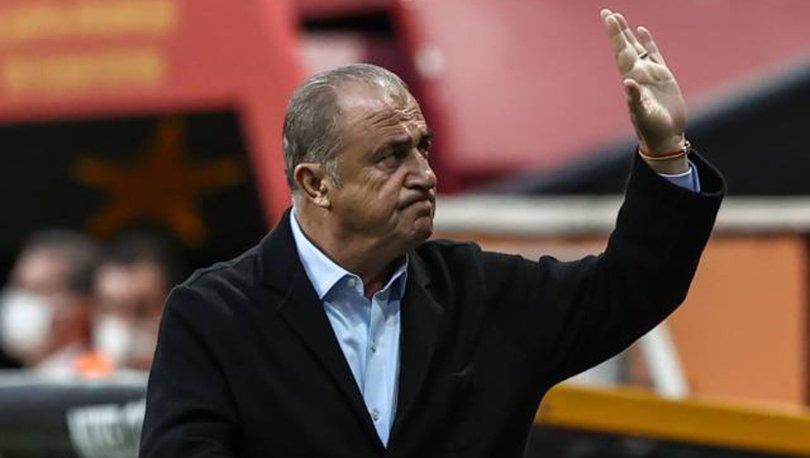 Galatasaray'da başkan adaylarından Fatih Terim'e destek
