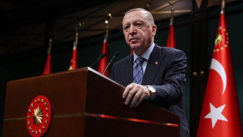 SON DAKİKA! Erdoğan'dan Biden'a: Kanlı ellerinle tarih yazıyorsun