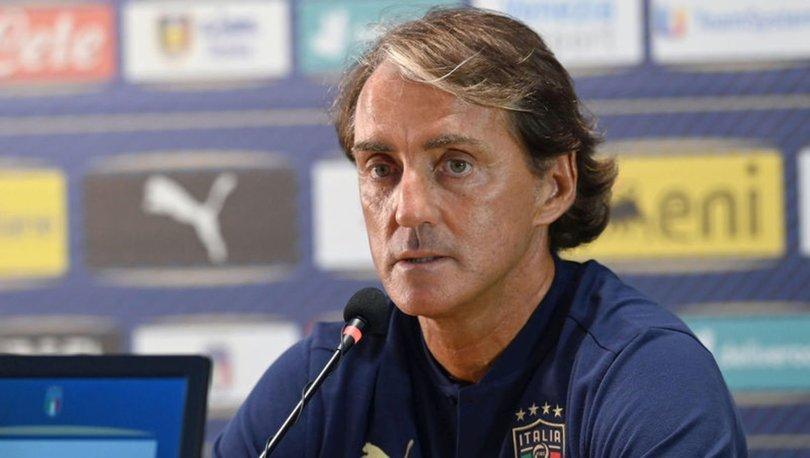 Roberto Mancini, 5 yıl daha İtalya Milli Takımı'nın başında olacak