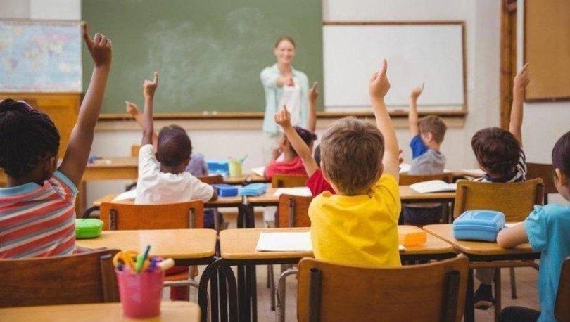 MEB duyurdu! Okullar ne zaman açılacak? Kaçıncı sınıflar bu hafta okula gidecek?