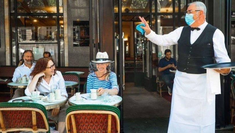 Kafeler, lokantalar ve restoranlar açıldı mı, ne zaman açılacak? Kafeler ve restoranlar için karar belli oldu