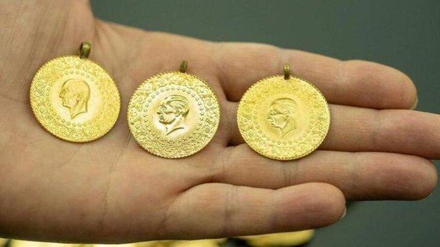SON DAKİKA: 18 Mayıs Altın fiyatları ne kadar oldu? Yükselişe geçti! Çeyrek altın gram altın fiyatları 2021 güncel altın