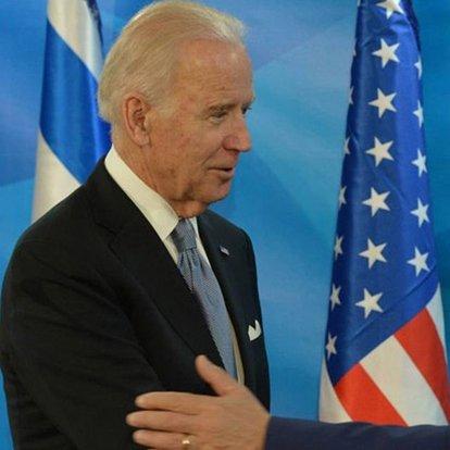Son dakika: Biden'dan Netanyahu'ya
