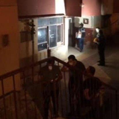 Kahramanmaraş'ta 22 yaşındaki üniversiteli genç evinde ölü bulundu