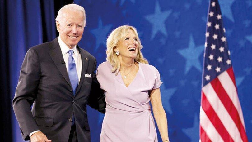 ABD Başkanı Joe Biden'ın 2020 yılındaki geliri açıklandı