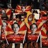 Myanmar ordusuna silah ambargosu oylaması ertelendi