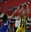 Fenerbahçe Öznur Kablo Kadın Basketbol Takımı, İtalyan oyuncusu Cecilia Zandalasini ile yollarını ayırdı