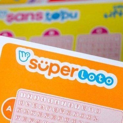 18 Mayıs Süper Loto çekiliş sonuçları açıklandı