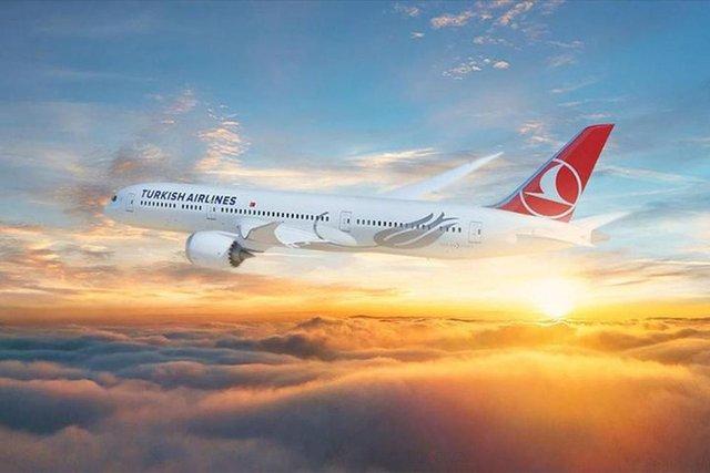 Türkiye'nin küresel markası THY 88 yaşında