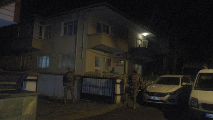 Son dakika! İstanbul'da terör örgütü TKP/ML'ye eş zamanlı operasyon: Gözaltılar var