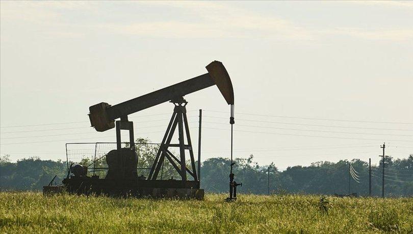Brent petrolün varili 68,08 dolar