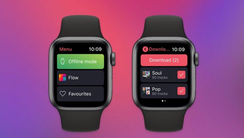 Deezer, Apple Watch uygulaması yenilendi - Haberler