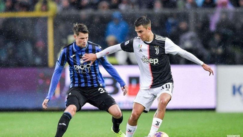 Atalanta Juventus maçı CANLI İZLE - İtalya Kupası Finali Atalanta Juventus maçı ne zaman, saat kaçta, hangi ka