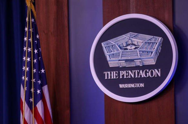 Pentagon'dan yeni UFO açıklaması!