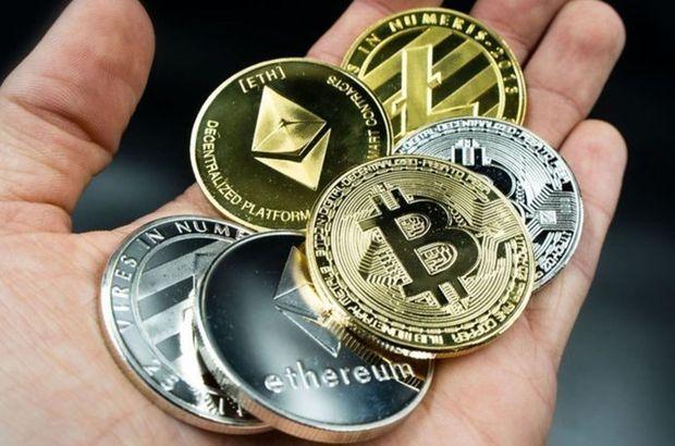 ABD Hazine Bakanlığı'ndan kripto para kararı!