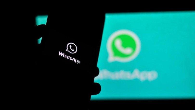 WhatsApp sözleşmesi iptal mi edildi! WhatsApp'tan