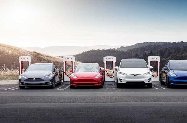 Tesla'dan Rusya hamlesi!