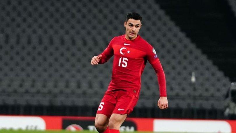 Jürgen Klopp'tan Ozan Kabak'ın geleceğiyle ilgili açıklama: