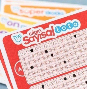 Çılgın Sayısal Loto çekiliş sonuçları açıklandı! Milli Piyango İdaresi devreden ikramiye miktarını açıkladı. Tam 156 milyon 569 bin liraya ulaşan ikramiyenin sahibi olmak isteyenler kuponlarını hazırladı. Sayısal Loto oyununda şanslı rakamları bilen çıkana kadar ikramiye devrediyor. 22 Mayıs Çılgın Sayısal Loto sonuçları şöyle: 1, 11, 56, 59, 80, 81 Joker 40.