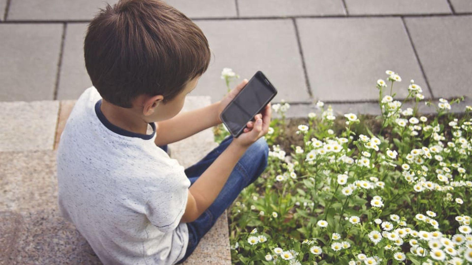 Ebeveynlere 8 online güvenlik uyarısı