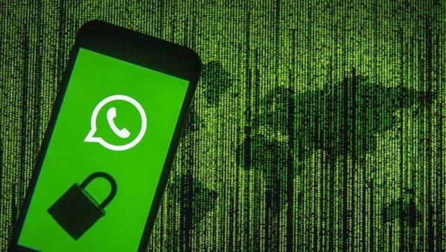 WhatsApp hesabınız hacklenebilir! KOD HİLESİ: Gönderenin WhatsApp hesabı gidiyor!