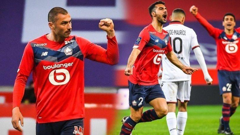 Angers Lille maçı hangi kanalda canlı yayınlanacak, şifresiz mi? Angers Lille maçı ne zaman, saat kaçta?