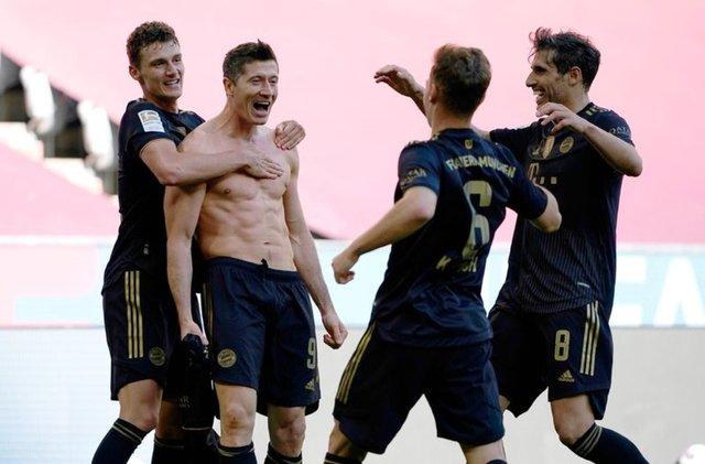 DEV RAKİPLER! Beşiktaş'ın Şampiyonlar Ligi'ndeki muhtemel rakipleri! - Spor Haberleri