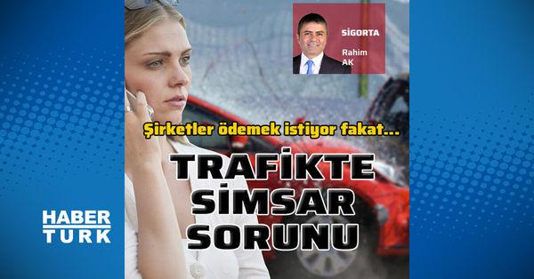 Trafik sigortasında 'aracı' sorunu