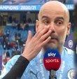 Manchester City, Premier Lig