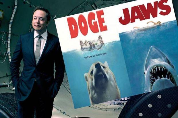 Musk'tan Ethereum'un kurucusuna Doge mesajı