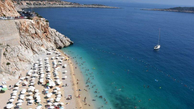 TÜROFED Başkanı Çorabatır: Turizm tesislerimiz uluslararası firmalarca denetleniyor